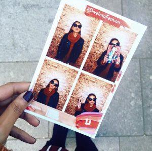 recommencer instagram - lindsay iraola