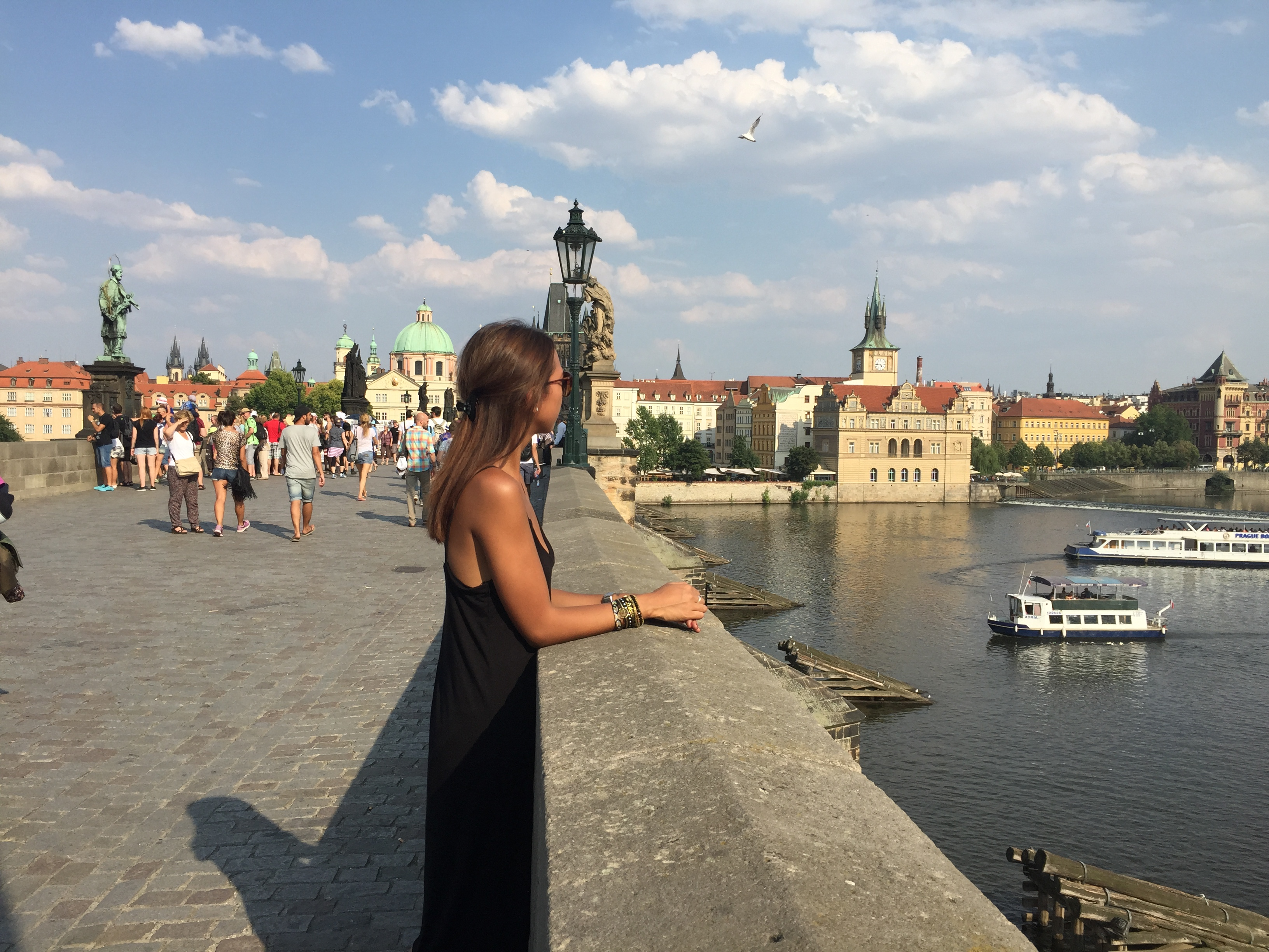 discover prague - Lindsay blogueuse