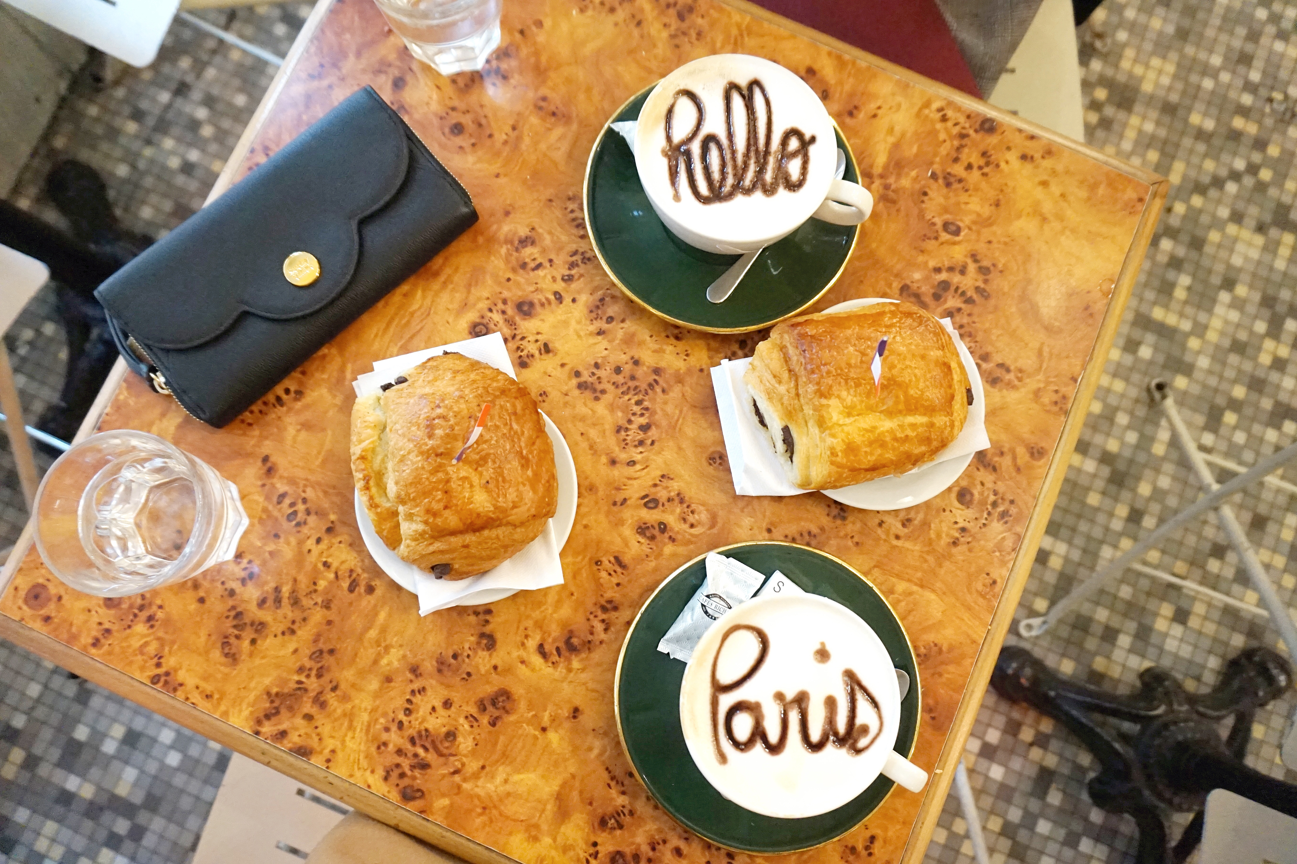 le voltigeur - coffeeshop Paris - Lindsay blogueuse