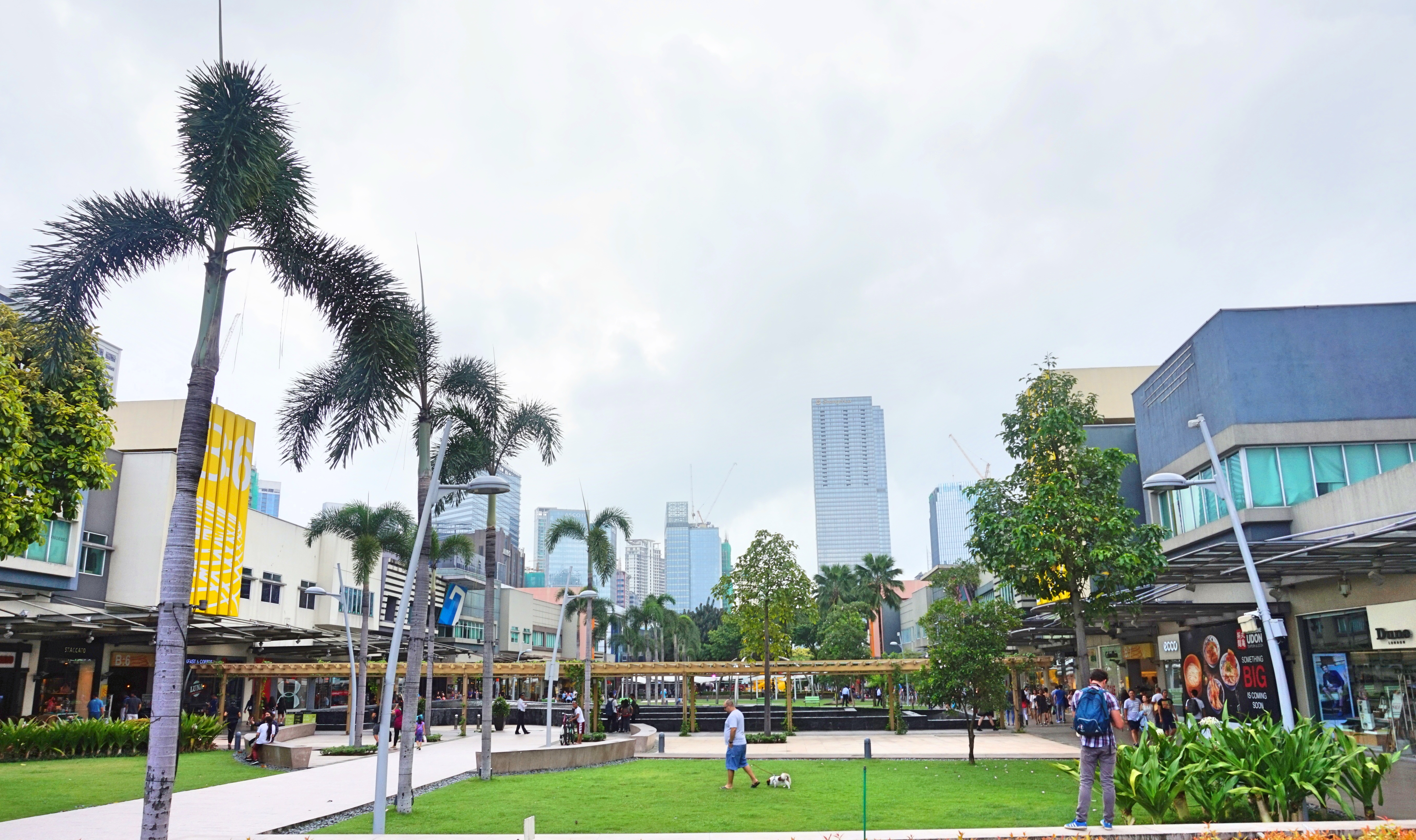Great Places To Go In Manila And Around The Best Spots By Lindsay Iraola