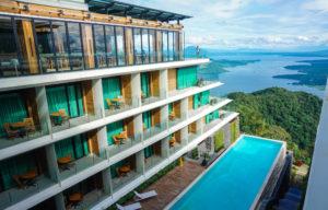 hotel escala tagaytay philippines