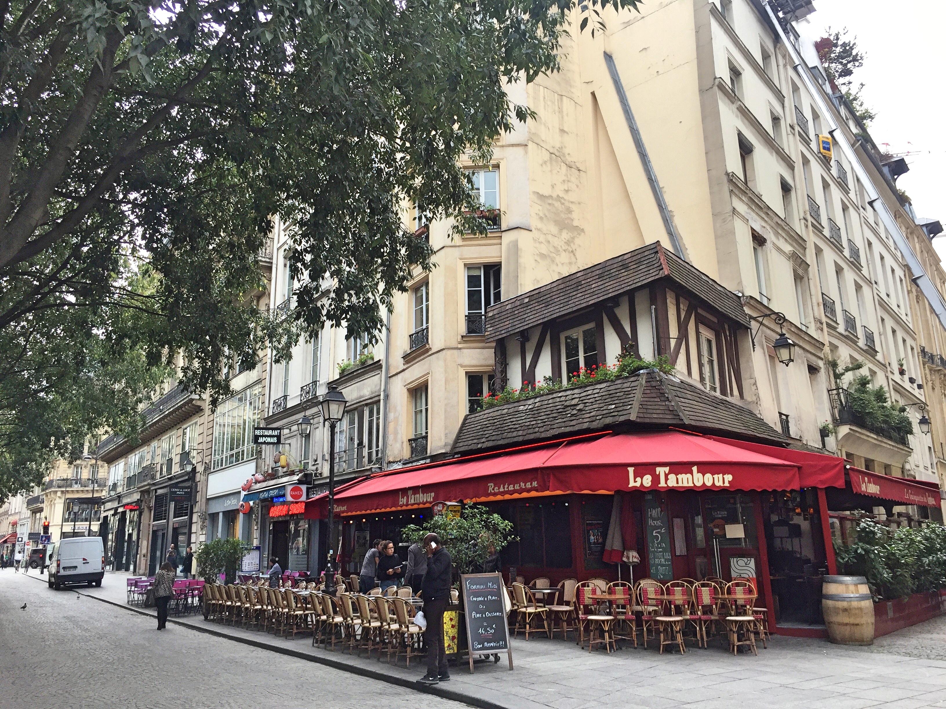 restaurants branchés à paris | Lindsay blogueuse