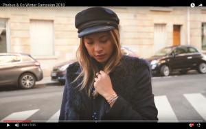 bijoux phebus & co - Lindsay blogueuse