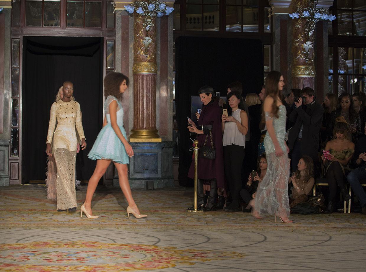 oxford fashion studio - paris fashion week 2018