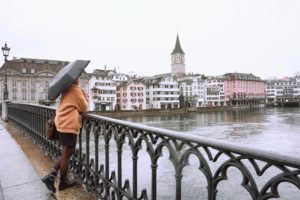 weekend in zurich   travel tips - Lindsay blogueuse paris