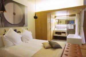 B2 boutique hotel and spa Zurich