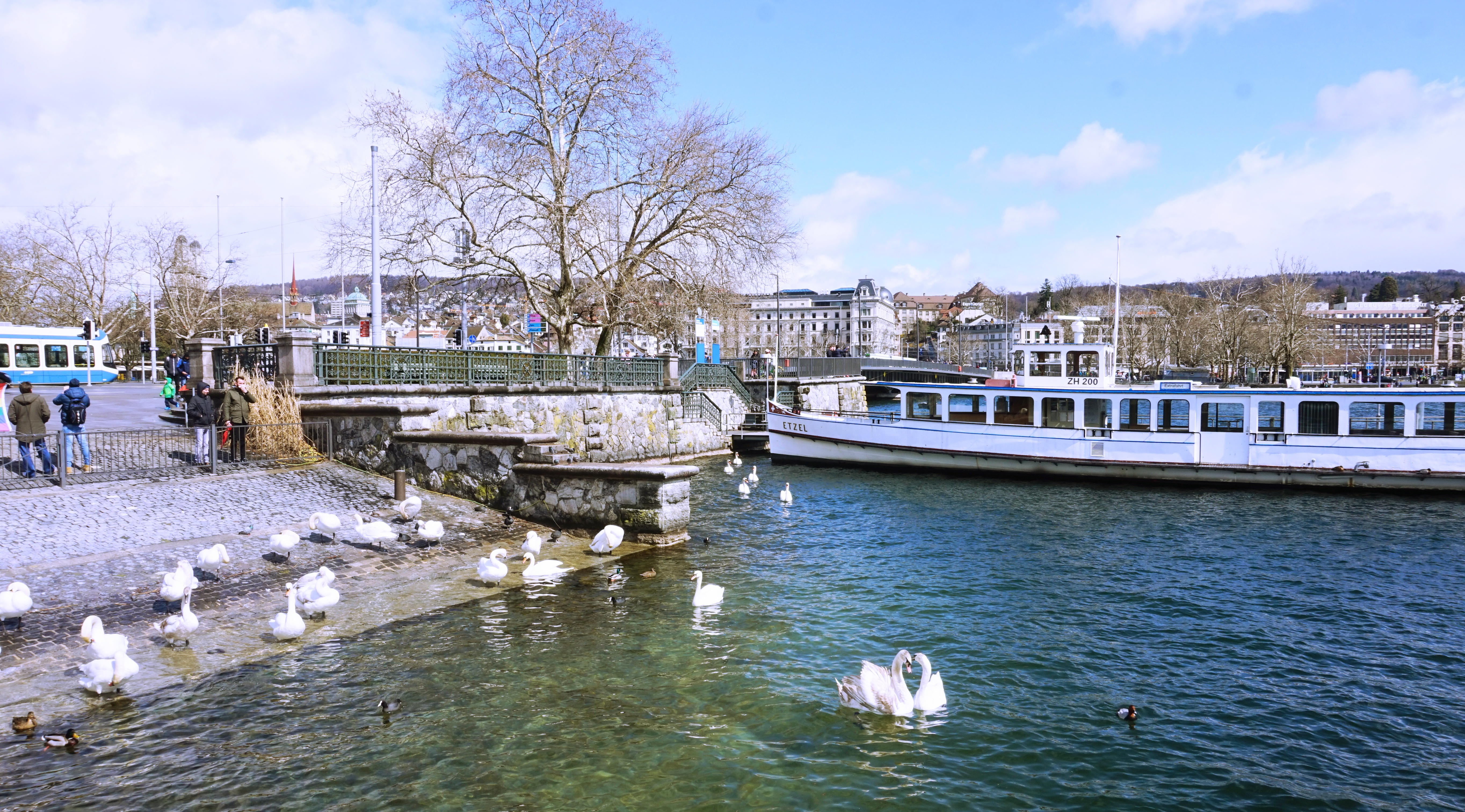 weekend in zurich - travel tips - lindsay blogueuse paris
