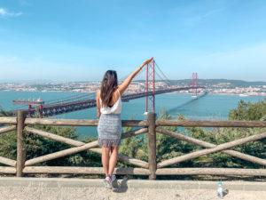 guide voyage lisbonne portugal