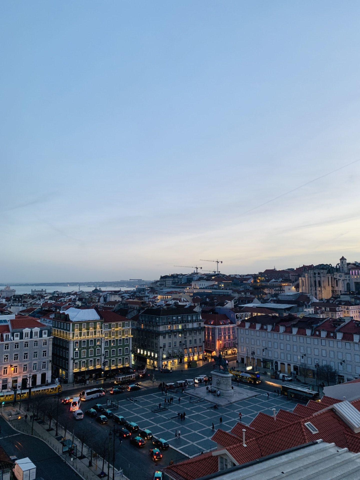 visiter portugal 4 jours