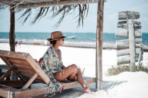 road trip dans le yucatan Mexique