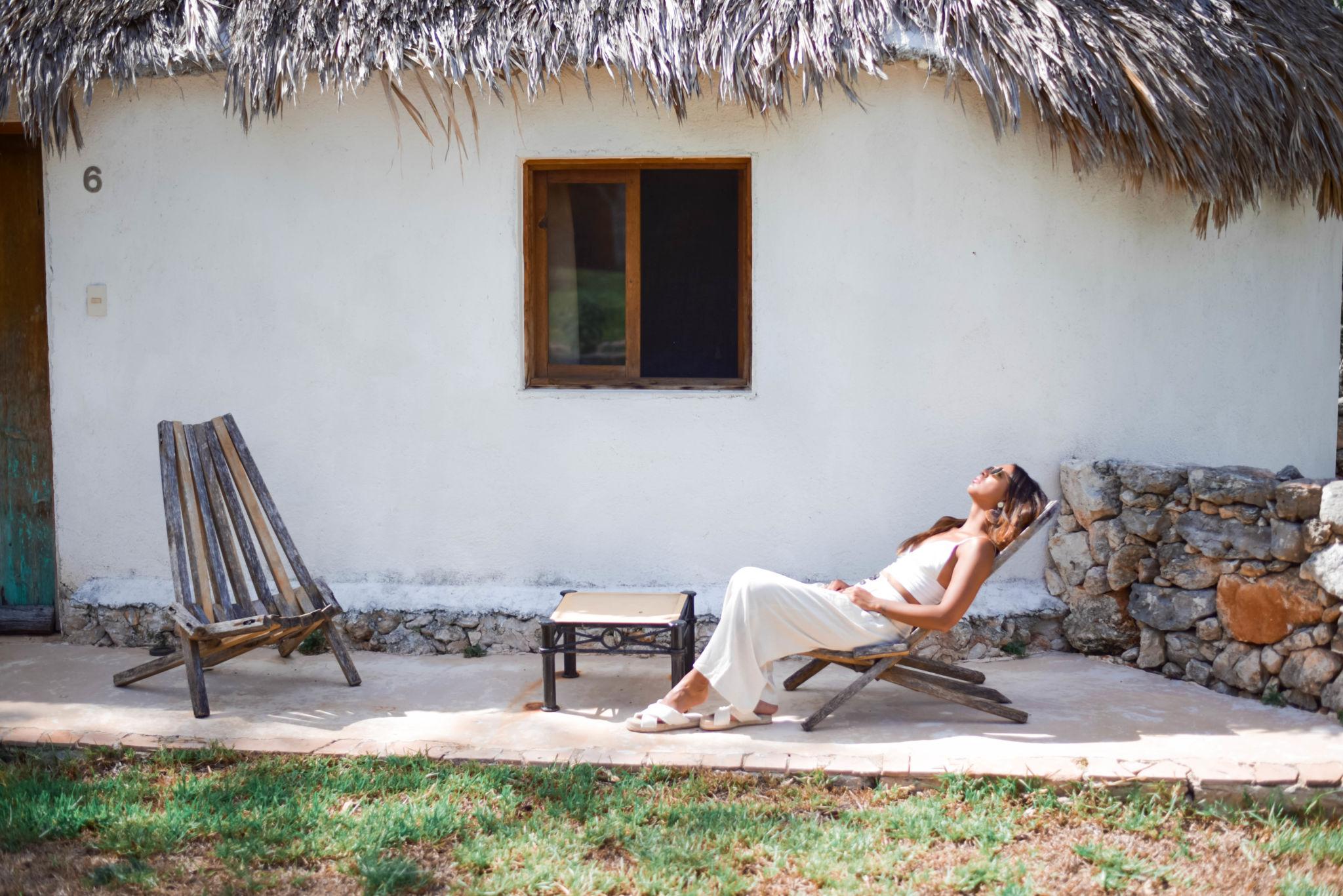 hôtel hacienda ticum à Merida, Mexique