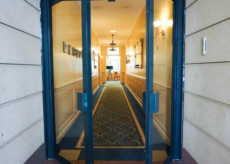 hotel luxembourg carlton