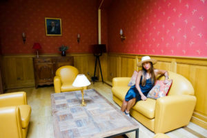 where to stay luxembourg hotel