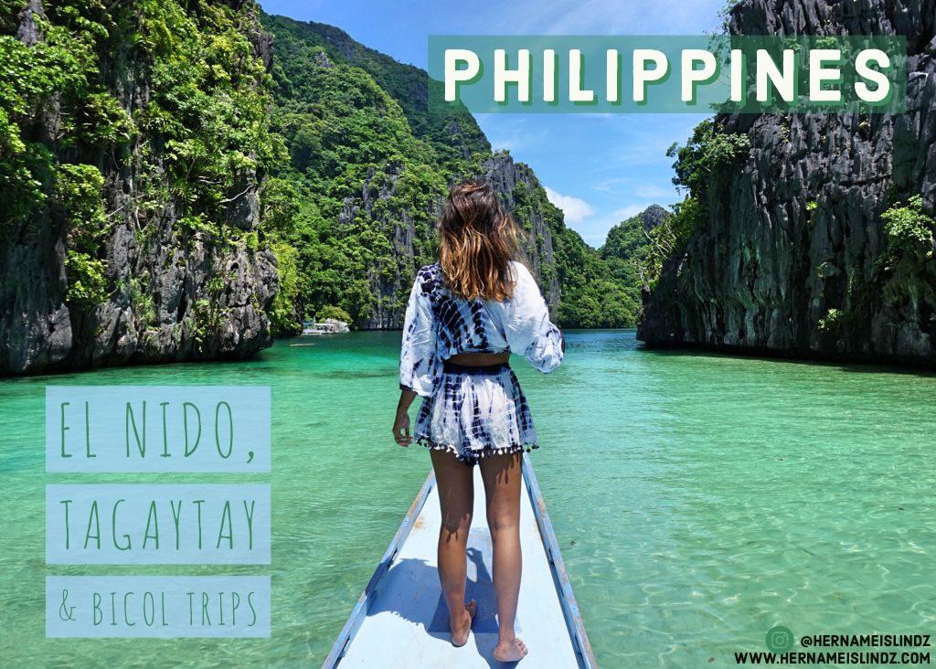 Vlog Philippines