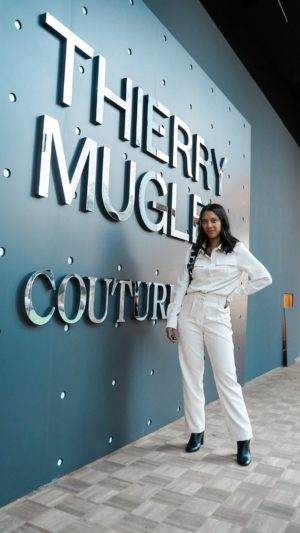 couturissime thierry mugler