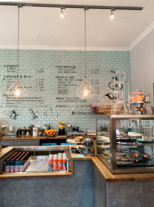 lina's cafe düsseldorf