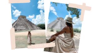 road trip au mexique - tulum