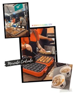 quoi faire à Manille - mercato centrale