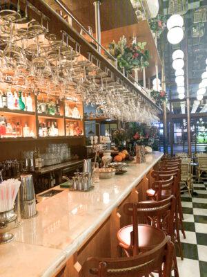 brasserie rosie restaurants branchés paris