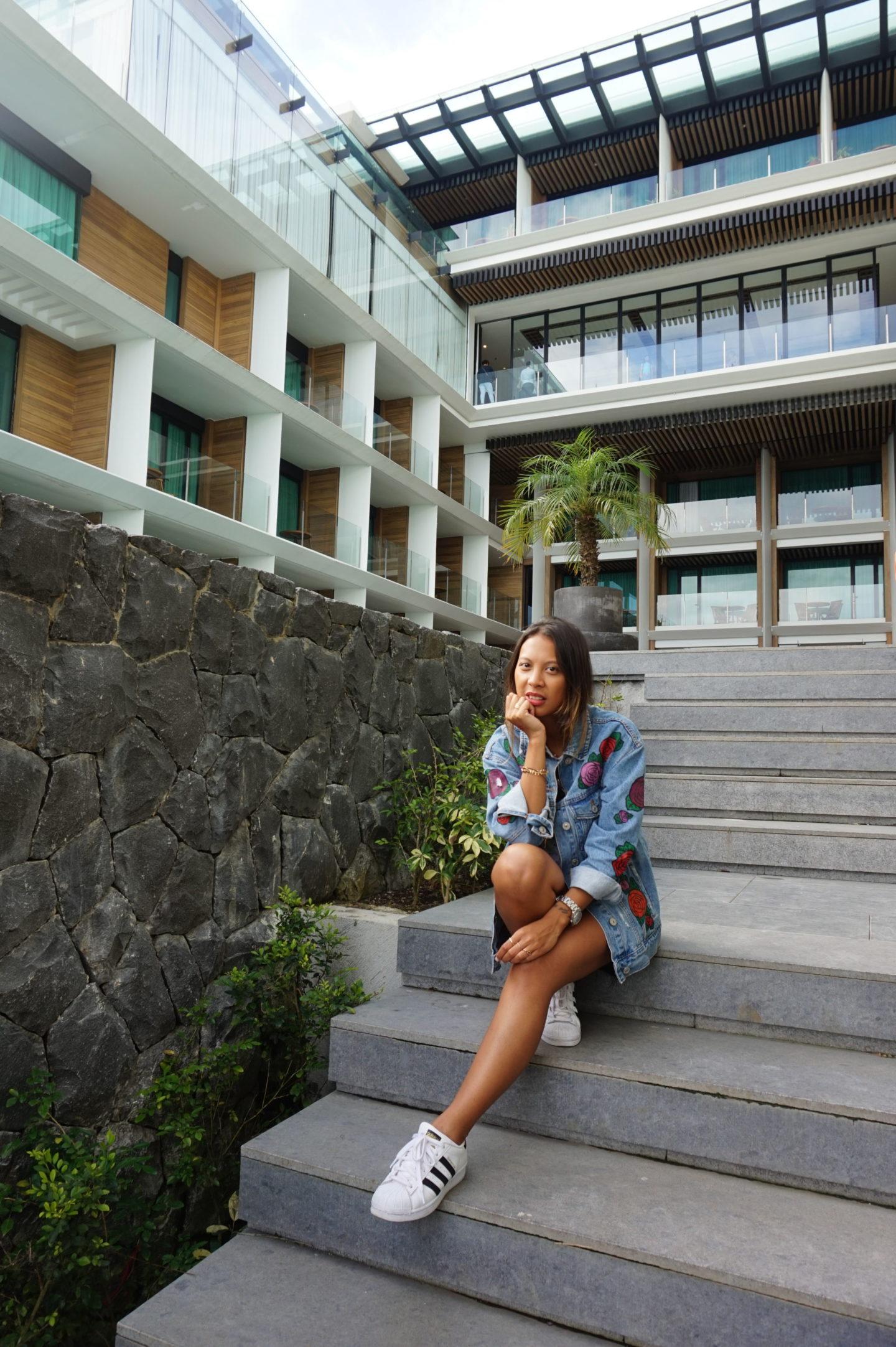 escala hotel in tagaytay