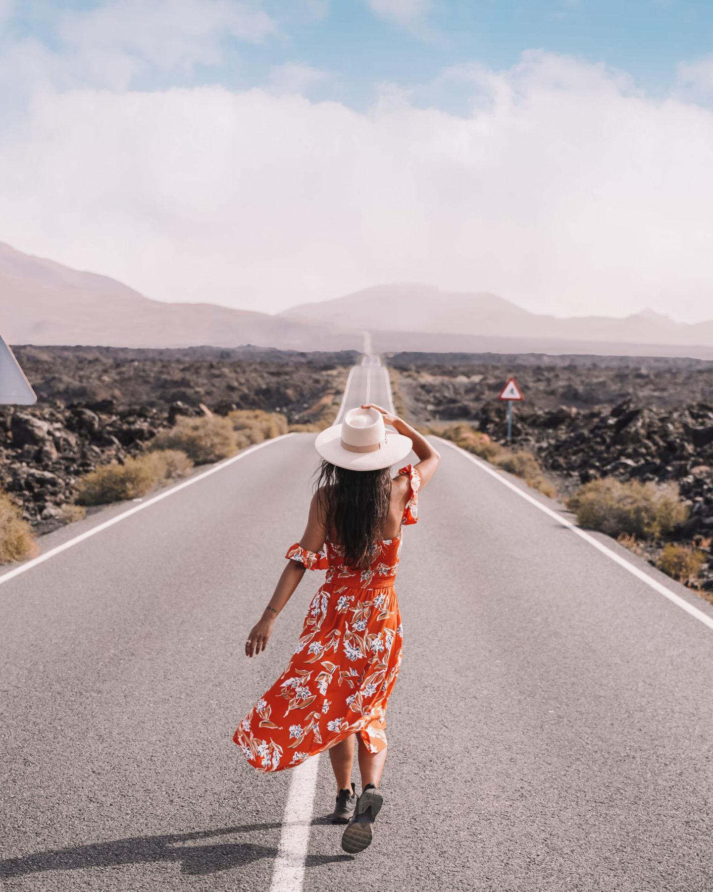road trip lanzarote - blog Lindsay