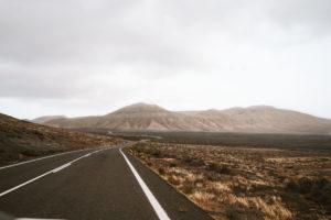 ROAD TRIP IN LANZAROTE